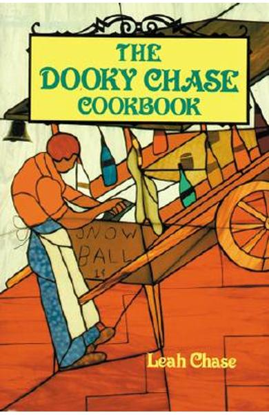 The Dooky Chase Cookbook - Leah Chase