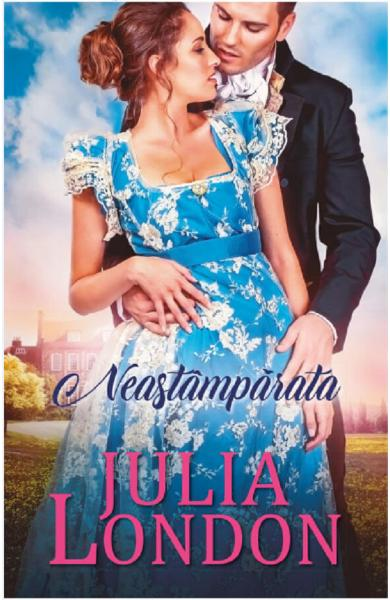 Neastamparata - Julia London