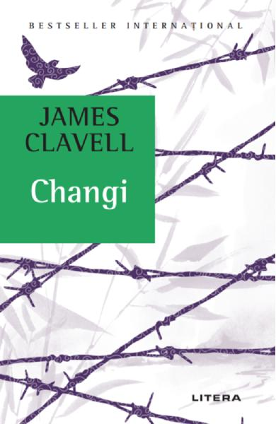 Changi - James Clavell