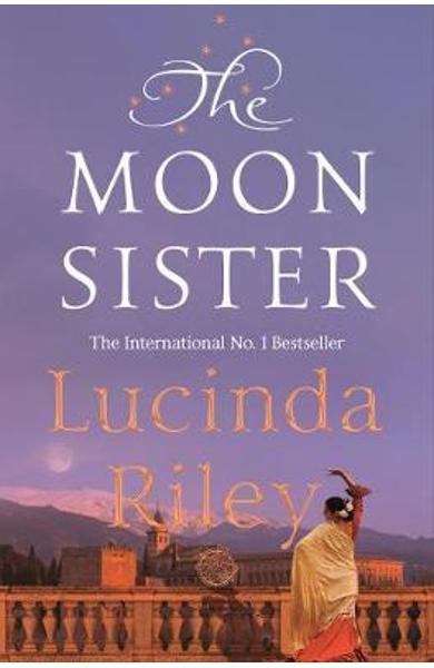 The Moon Sister. The Seven Sisters #5 - Lucinda Riley