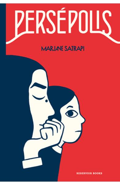 Pers�polis / Persepolis: The Story of a Childhood - Marjane Satrapi