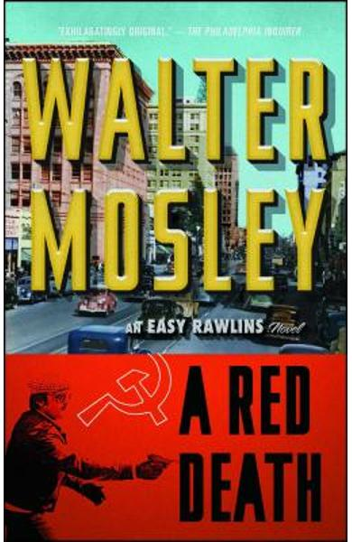 A Red Death, Volume 2: An Easy Rawlins Novel - Walter Mosley