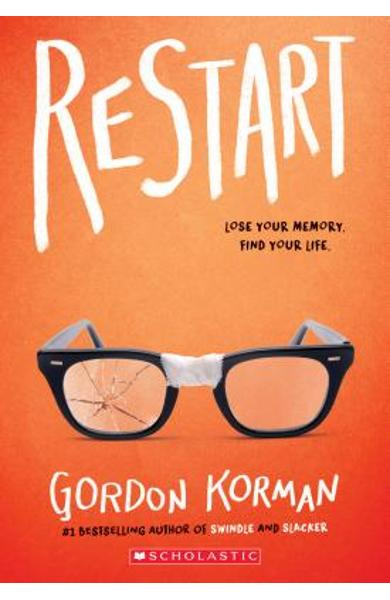 Restart - Gordon Korman