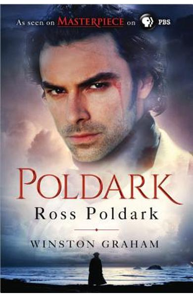 Ross Poldark: A Novel of Cornwall, 1783-1787 - Winston Graham