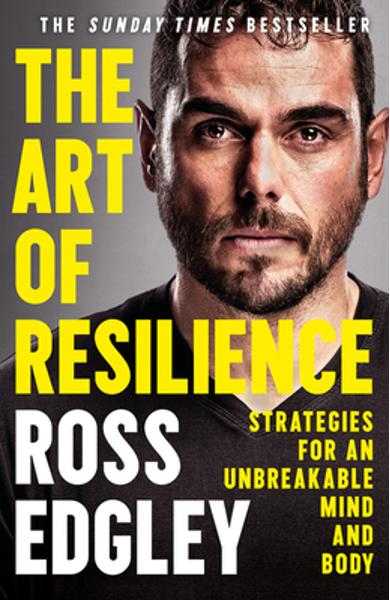 The Art of Resilience - Ross Edgley