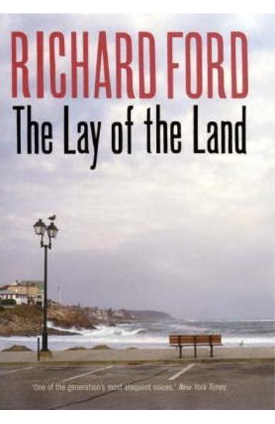 The Lay of the Land - Richard Ford