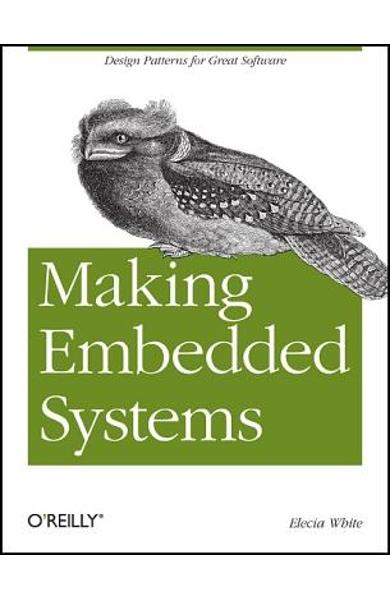 Making Embedded Systems - Elecia White