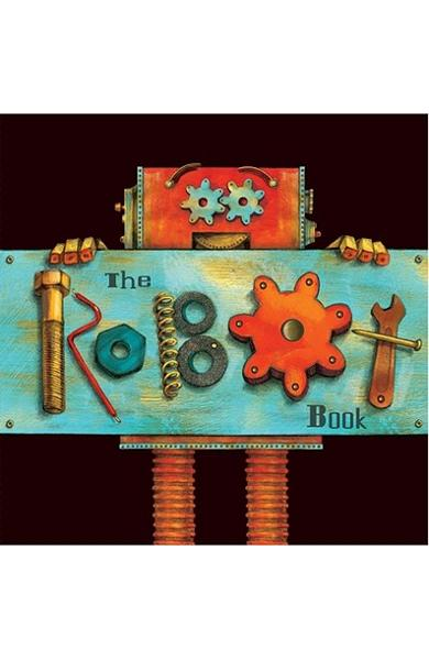The Robot Book - Heather Brown