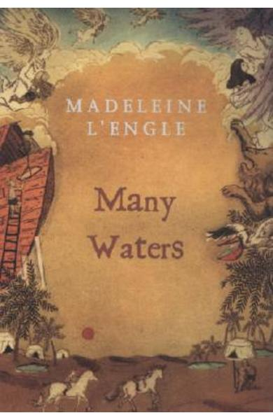 Many Waters - Madeleine L'engle