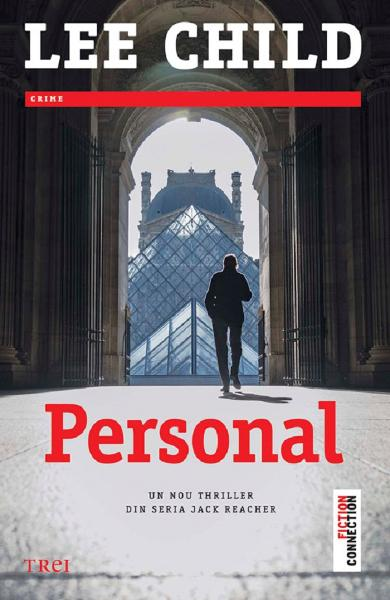 eBook Personal - Lee Child