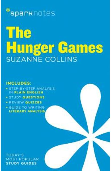 The Hunger Games (Sparknotes Literature Guide) - Sparknotes
