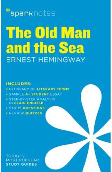 The Old Man and the Sea - Sparknotes