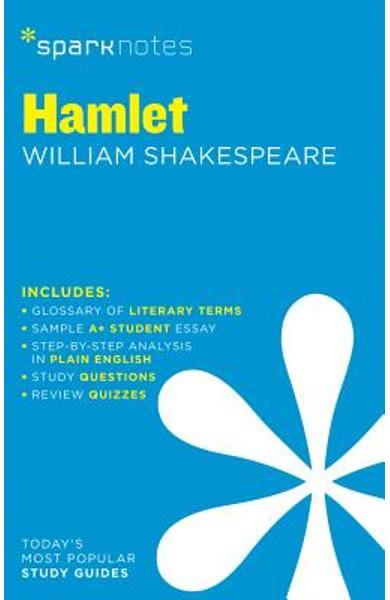 Hamlet - Sparknotes