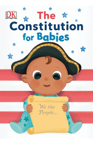 The Constitution for Babies - Dk