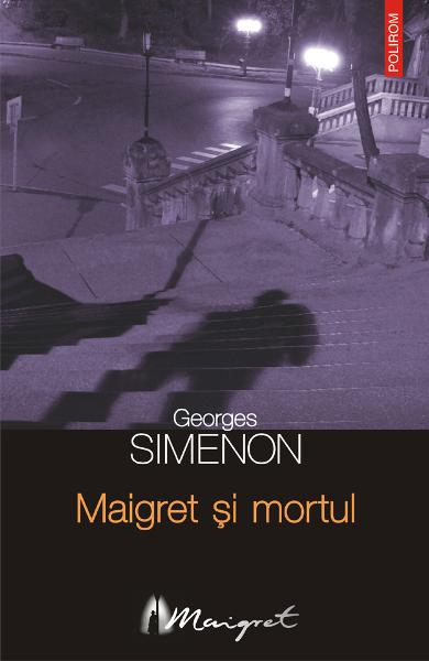 eBook Maigret si mortul - Georges Simenon
