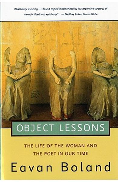 Object Lessons (Revised) - Eavan Boland