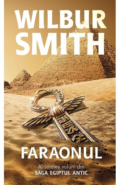 Faraonul - Wilbur Smith