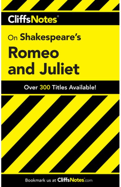 Shakespeare's Romeo and Juliet - Annaliese F. Connolly