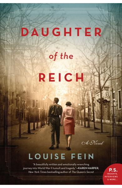 Daughter of the Reich - Louise Fein