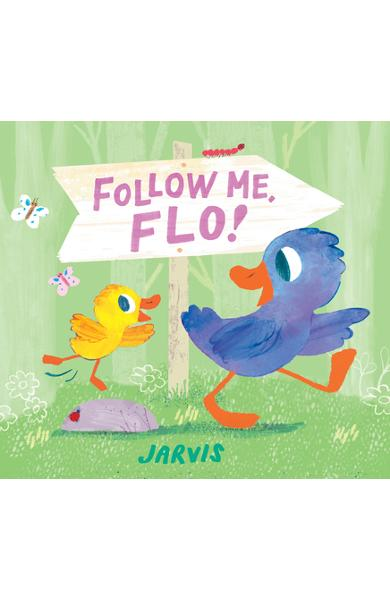 Follow Me, Flo! - Jarvis