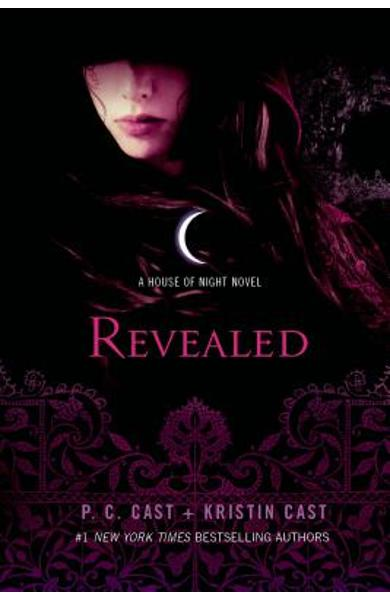Revealed: A House of Night Novel - P. C. Cast