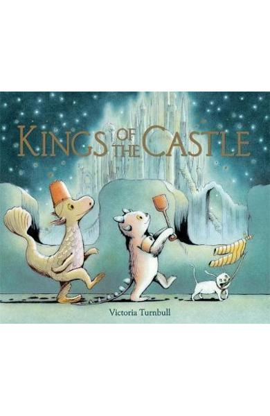 Kings of the Castle - Victoria Turnbull
