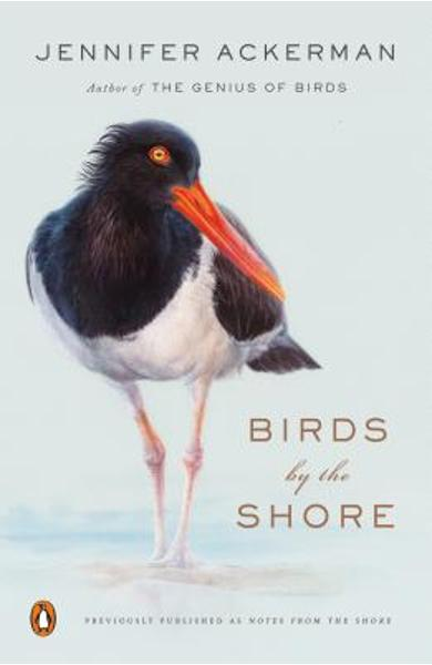 Birds by the Shore: Observing the Natural Life of the Atlantic Coast - Jennifer Ackerman