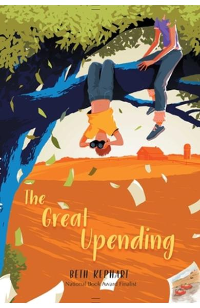 The Great Upending - Beth Kephart