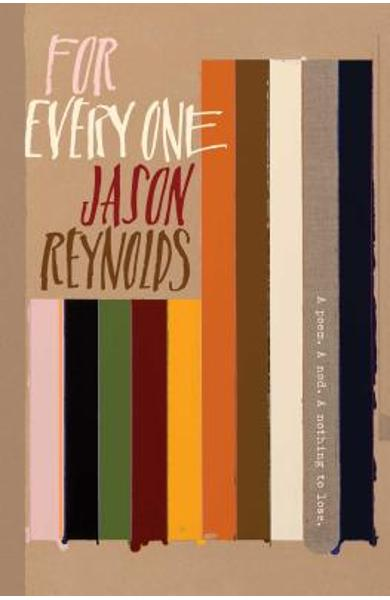 For Every One - Jason Reynolds