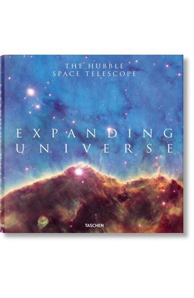 Expanding Universe. the Hubble Space Telescope - Charles F. Bolden