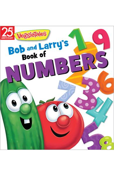 Bob and Larry's Book of Numbers - Veggietales