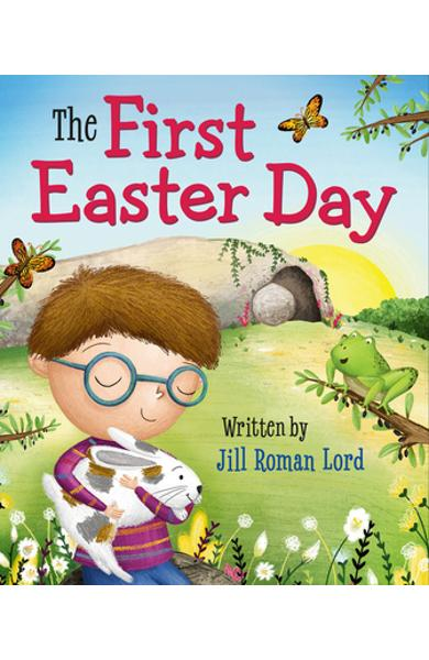 The First Easter Day - Jill Roman Lord