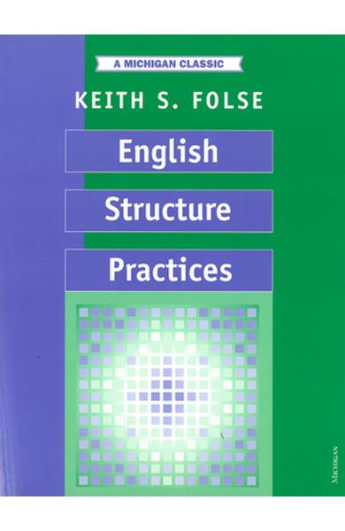 English Structure Practices - Keith S. Folse