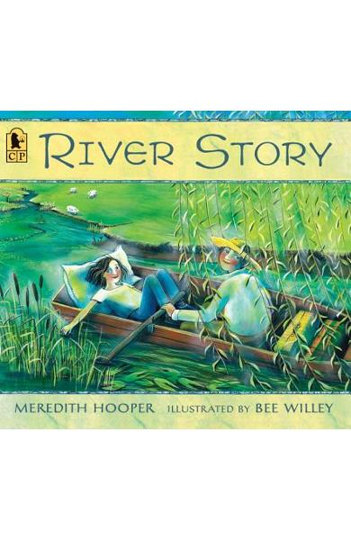 River Story - Meredith Hooper