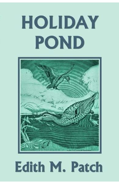 Holiday Pond (Yesterday's Classics) - Edith M. Patch