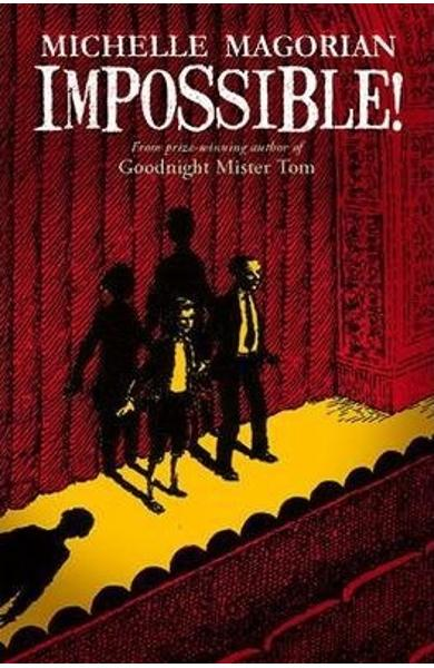 Impossible! - Michelle Magorian