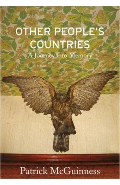 Other People's Countries: A Journey into Memory - Patrick McGuinness