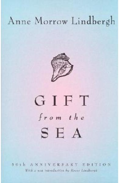 Gift from the Sea: 50th-Anniversary Edition - Anne Morrow Lindbergh