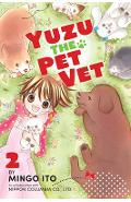 Yuzu the Pet Vet 2 - Mingo Ito