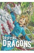 Drifting Dragons 3 - Taku Kuwabara