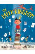 The Paper Kingdom - Helena Ku Rhee