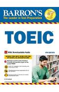Toeic: With Downloadable Audio - Lin Lougheed