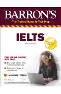 Ielts: With Downloadable Audio - Lin Lougheed