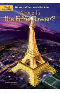 Where Is the Eiffel Tower? - Dina Anastasio