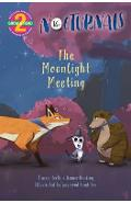 The Moonlight Meeting: The Nocturnals - Tracey Hecht