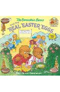 The Berenstain Bears and the Real Easter Eggs - Stan Berenstain