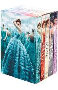 The Selection 5-Book Box Set: The Complete Series - Kiera Cass