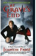 At Grave's End: A Night Huntress Novel - Jeaniene Frost