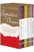 The C. S. Lewis Signature Classics (8-Volume Box Set): An Anthology of 8 C. S. Lewis Titles: Mere Christianity, the Screwtape Letters, Miracles, the G - C. S. Lewis