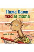 Llama Llama Mad at Mama - Anna Dewdney